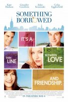 Something Borrowed movie poster (2011) picture MOV_d0cdd6a3