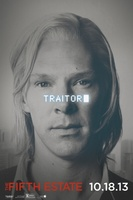 The Fifth Estate movie poster (2013) picture MOV_d0d384b8