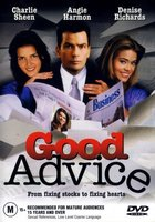 Good Advice movie poster (2001) picture MOV_d0d40227