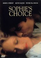 Sophie's Choice movie poster (1982) picture MOV_d0d41faf