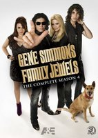 Gene Simmons: Family Jewels movie poster (2006) picture MOV_d0d4ab85