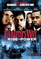 Carlito's Way 2 movie poster (2005) picture MOV_1676102f