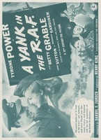 A Yank in the R.A.F. movie poster (1941) picture MOV_d0da6dba