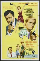 The Spy in the Green Hat movie poster (1966) picture MOV_d0dddac7