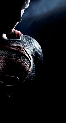 Man of Steel movie poster (2013) poster MOV_d0de4f1b