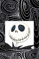 The Nightmare Before Christmas movie poster (1993) picture MOV_d0e50f14