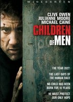 Children of Men movie poster (2006) picture MOV_d0e849a2
