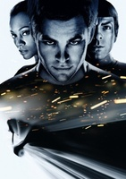 Star Trek movie poster (2009) picture MOV_d0e90d75