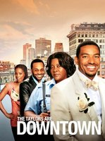 Jumping the Broom movie poster (2011) picture MOV_d0ee038f