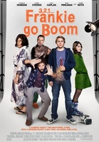 Frankie Go Boom movie poster (2012) picture MOV_d0efe93e