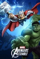 Avengers Assemble movie poster (2013) picture MOV_d0f0a177