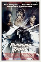 Runaway Train movie poster (1985) picture MOV_d0f0e9f7