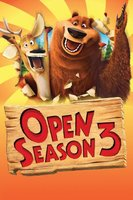 Open Season 3 movie poster (2010) picture MOV_d0f35d33