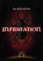 Infestation movie poster (2009) picture MOV_43c65c68