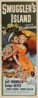 Smuggler's Island movie poster (1951) picture MOV_d0f7db2a
