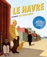 Le Havre movie poster (2011) picture MOV_d0f89cc3