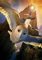 Legend of the Guardians: The Owls of Ga'Hoole movie poster (2010) picture MOV_d0fb555a