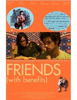 Friends (With Benefits) movie poster (2009) picture MOV_d0fb8e81