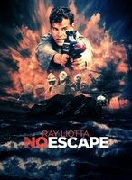 No Escape movie poster (1994) picture MOV_4b00ed2a