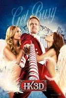 A Very Harold & Kumar Christmas movie poster (2010) picture MOV_d0fefbba