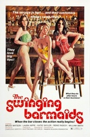 The Swinging Barmaids movie poster (1975) picture MOV_d0ff1f05