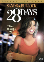 28 Days movie poster (2000) picture MOV_d0l6fvdf