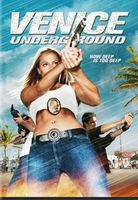 Venice Underground movie poster (2005) picture MOV_d1015842