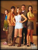 Buffy the Vampire Slayer movie poster (1997) picture MOV_d10522e2