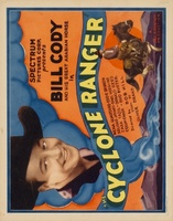 The Cyclone Ranger movie poster (1935) picture MOV_d1056fee
