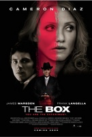 The Box movie poster (2009) picture MOV_d10928f4