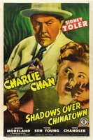 Shadows Over Chinatown movie poster (1946) picture MOV_d1098e8b