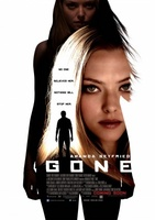 Gone movie poster (2012) picture MOV_d10d1eb0