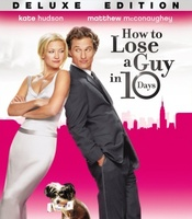 How to Lose a Guy in 10 Days movie poster (2003) picture MOV_d11160a9