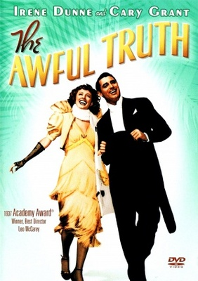 The Awful Truth movie poster (1937) poster MOV_d11338b4