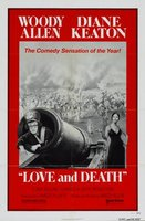 Love and Death movie poster (1975) picture MOV_d1133b5f