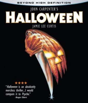 Halloween movie poster (1978) poster MOV_d1137c14