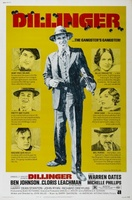 Dillinger movie poster (1973) picture MOV_d113ac70