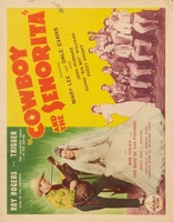 Cowboy and the Senorita movie poster (1944) picture MOV_d113fd06