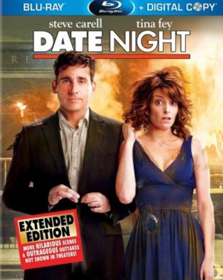 Date Night movie poster (2010) poster MOV_d1174a99