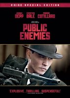 Public Enemies movie poster (2009) picture MOV_3c66e6bb