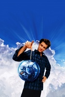 Bruce Almighty movie poster (2003) picture MOV_d1184dbd