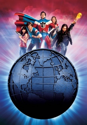 Sky High movie poster (2005) poster MOV_d1197f31
