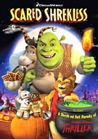 Scared Shrekless movie poster (2010) picture MOV_d1201c26