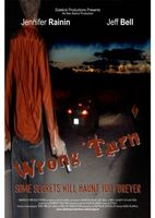Wrong Turn movie poster (2005) picture MOV_d12056b0