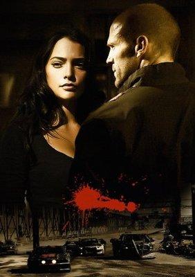 Death Race movie poster (2008) poster MOV_d120bd9c
