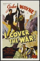 I Cover the War movie poster (1937) picture MOV_d1242f24
