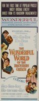 The Wonderful World of the Brothers Grimm movie poster (1962) picture MOV_d12545aa