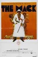 The Mack movie poster (1973) picture MOV_d12b243e