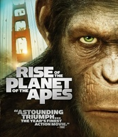 Rise of the Planet of the Apes movie poster (2011) picture MOV_d12b82f5