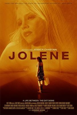 Jolene movie poster (2008) poster MOV_d12c561d